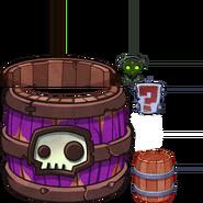 Barrel of Barrels textures