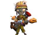 Foot Soldier (PvZ: BfN)