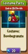 CostumePartyBombegranate