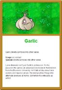 Garlic Online