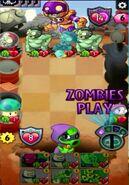 Grow-shroom gameplay