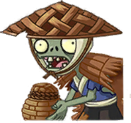Mino Zombie Level Icon Sprite
