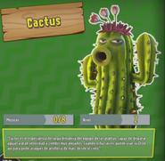 Cactus descrip