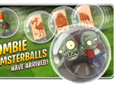 Zombie Hamsterball