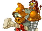 Gladiator Gargantuar