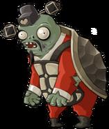 Tortoise Zombie
