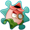 Bearberry Costume Puzzle Piece