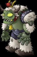 Ox-Demon King Zombot