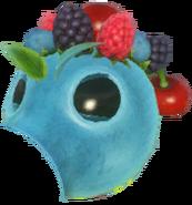 Peashooter berryblast 5