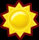 UI sun