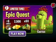 CactusEpicQuest