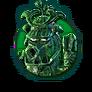 Class plant cactus jade