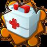 Health Kit Puzzle Piece Level 4