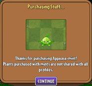 PurchasingAppeasemint