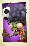 Goalie Zombie PvZ3 portrait
