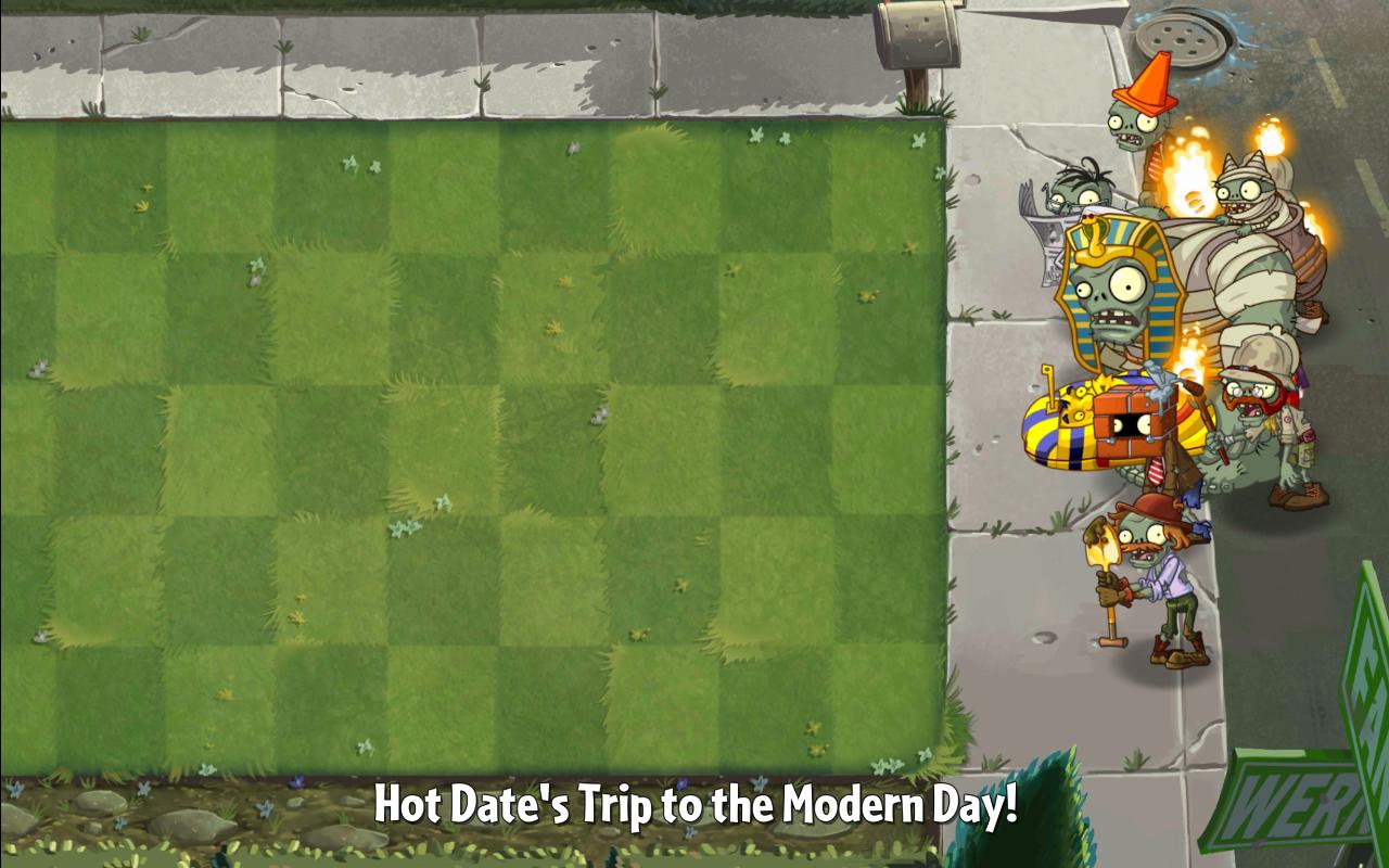 Modern Day - Day 40