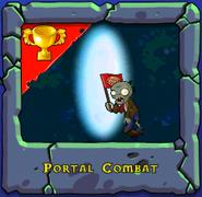 Portal ipad