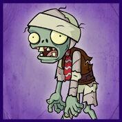 PvZ2 Mummy Zombie