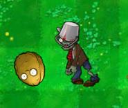 Buckethead Zombie Glitch