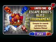 Escape Root's Blitz Tournament