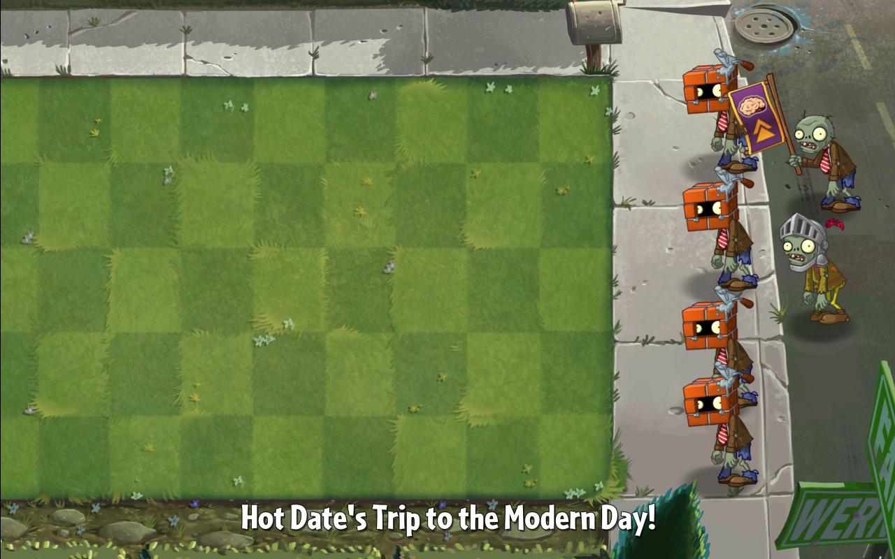 Modern Day - Day 37
