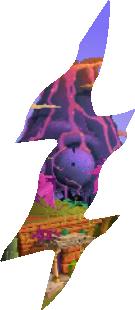 GamesterD/PvZ2 World Idea: Time Twister