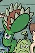 PvZO Venus Flytrap in a comic.png