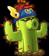 Cactus Chinese Costume HD