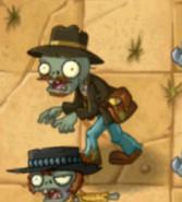 Relic Hunter Wild West