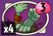 Fun-Dead Raiser new card