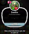 Zombie Heroes description