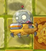 Bug Bot Imp in Lost City