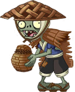 Mino Zombie Almanac Icon Texture