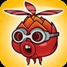 Red Artichoke