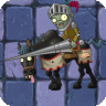 Cavalry Zombie (PvZ: AS)