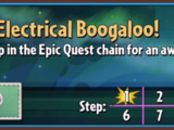 Electrical Boogaloo