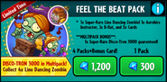 FEELTHEBEATPACK