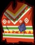 PonchoChristmas