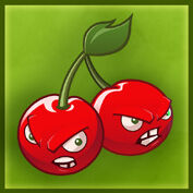 PvZ2 Cherry Bomb