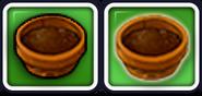 Beta Zen Garden Buttons