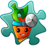 Intensive Carrot Costume Puzzle Piece