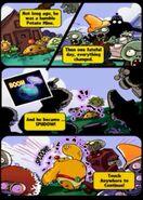 Spudow's comic strip