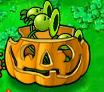 Threpeater pumpkin