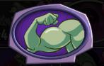 Brute Strength card