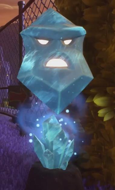 Crystal Guardian