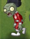 Far future zombie