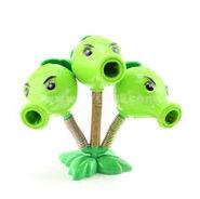 Plants vs zombies toys