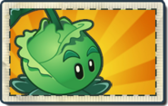 Cabbage-pult Boosted Seed Packet