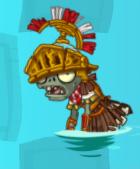 Centurion Zombie First Degrade