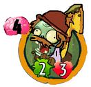Excavator Zombie by Flag ZombieH